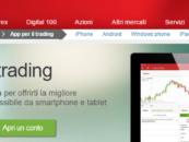 IG: broker Forex /CFD trading conto demo. Recensione e opinioni sulla piattaforma