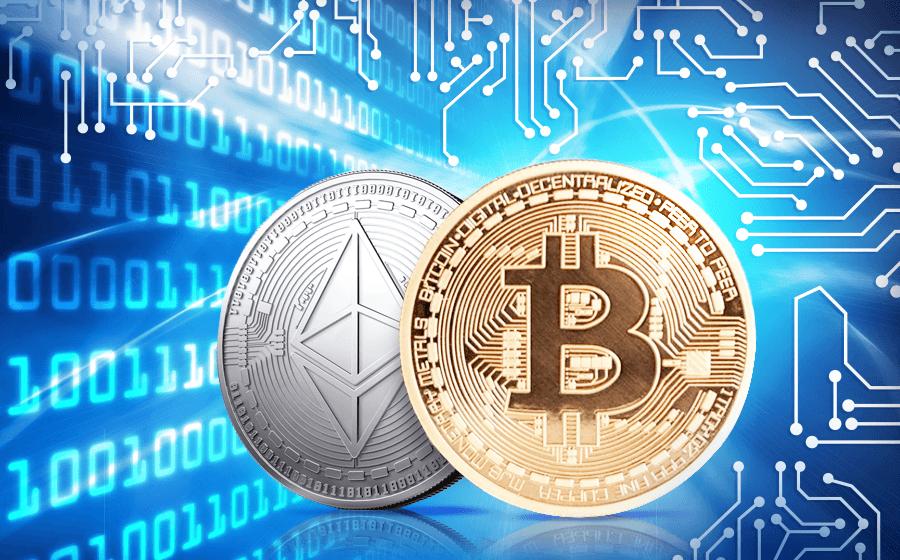 Motivi per investire in criptovalute: Bitcoin - Ethereum