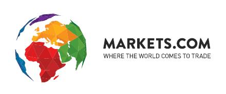 Fai trading Forex con Markets.com