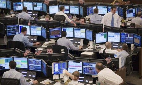 Forex, ecco come difendersi dai manipolatori di mercato