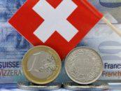 Franco svizzero, le previsioni per il 2018