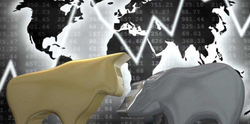 Forex trading, è record di scambi in questa prima parte del 2019