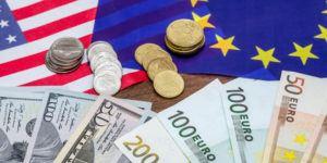 EUR/USD in calo sotto 1,1850
