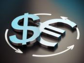 Cambio euro dollaro sotto 1,1800