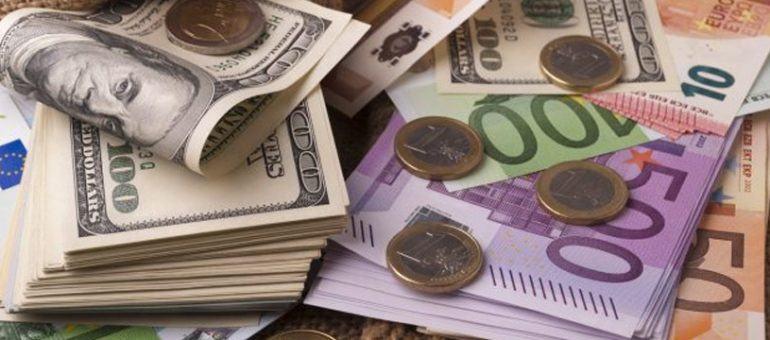 investire sul dollaro