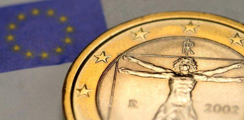 Previsioni EUR/USD 2019, CIBC fissa target a 1,23