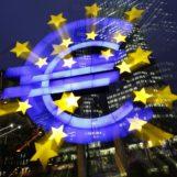 Bassi tassi di interesse, l'analisi sui rischi da parte della BCE