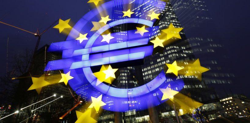 BCE stabilisce fine del quantitative easing