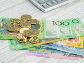 Dollaro australiano, il calo recente non basta alla Banca centrale