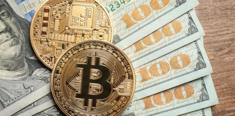 Bitcoin sotto quota 7.000 USD guida nuovo calo criptovalute