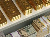 Prezzo oro: perché è rimbalzato e quali sono le sue relazioni con il dollaro