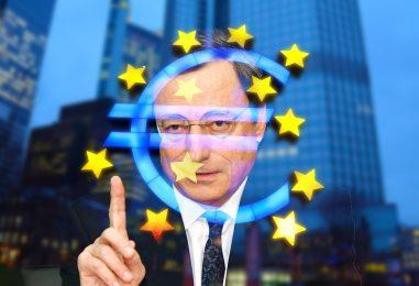 Nuovo Quantitative easing BCE: previsioni sugli effetti su EUR/USD